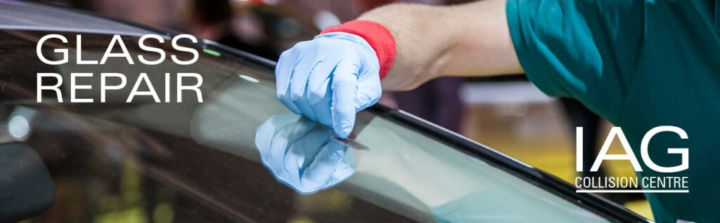 glass repair iag collision centreAqs